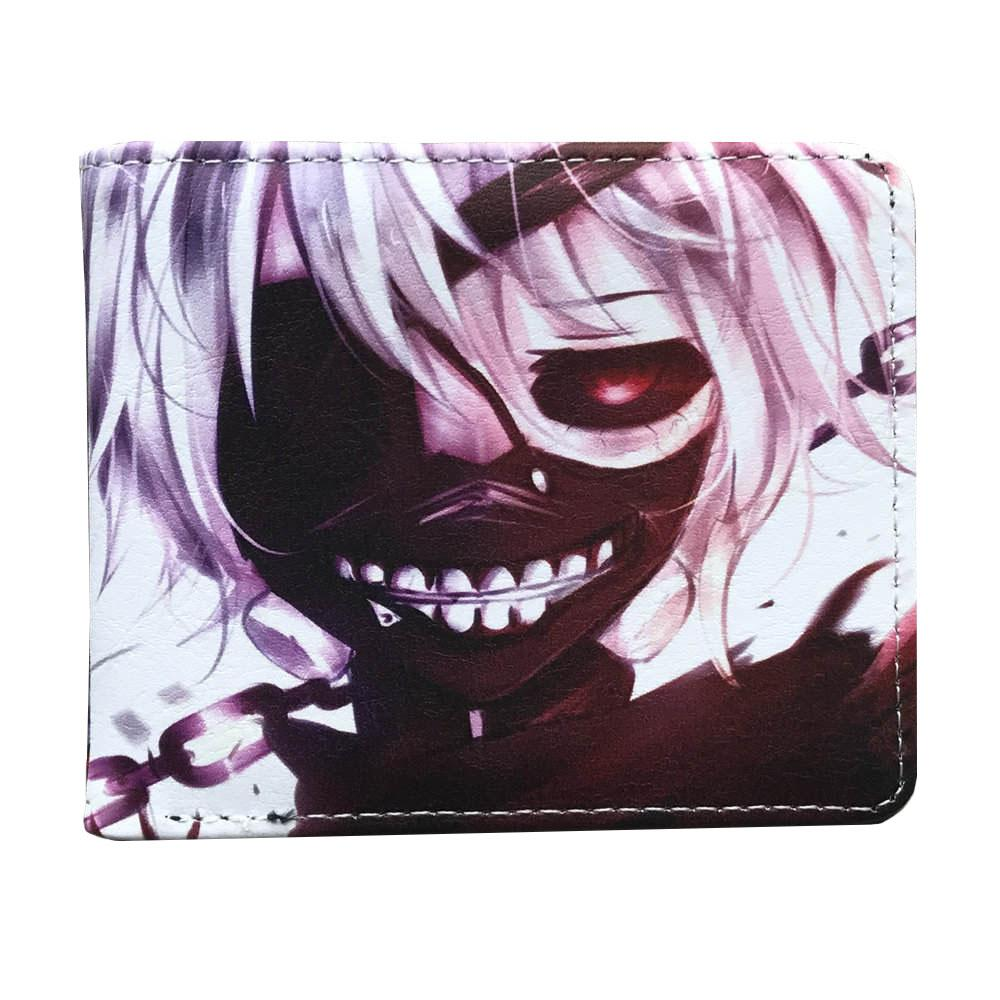 Portefeuille Tokyo Ghoul