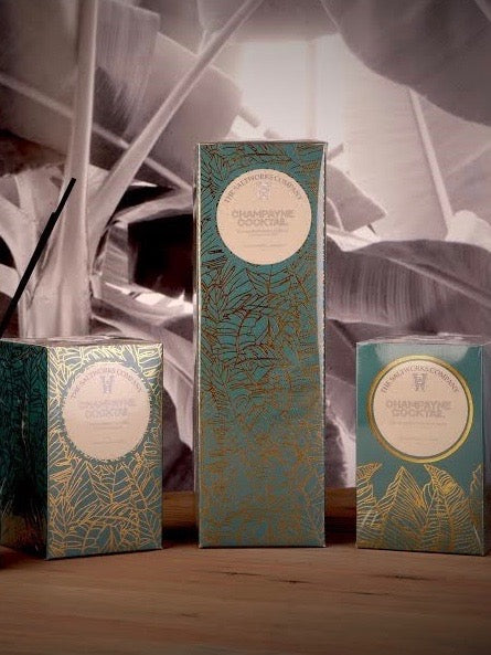 NEW: Saltworks Company Candles & Home Fragrances