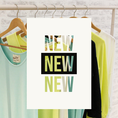 NEW Arrivals .... Just In