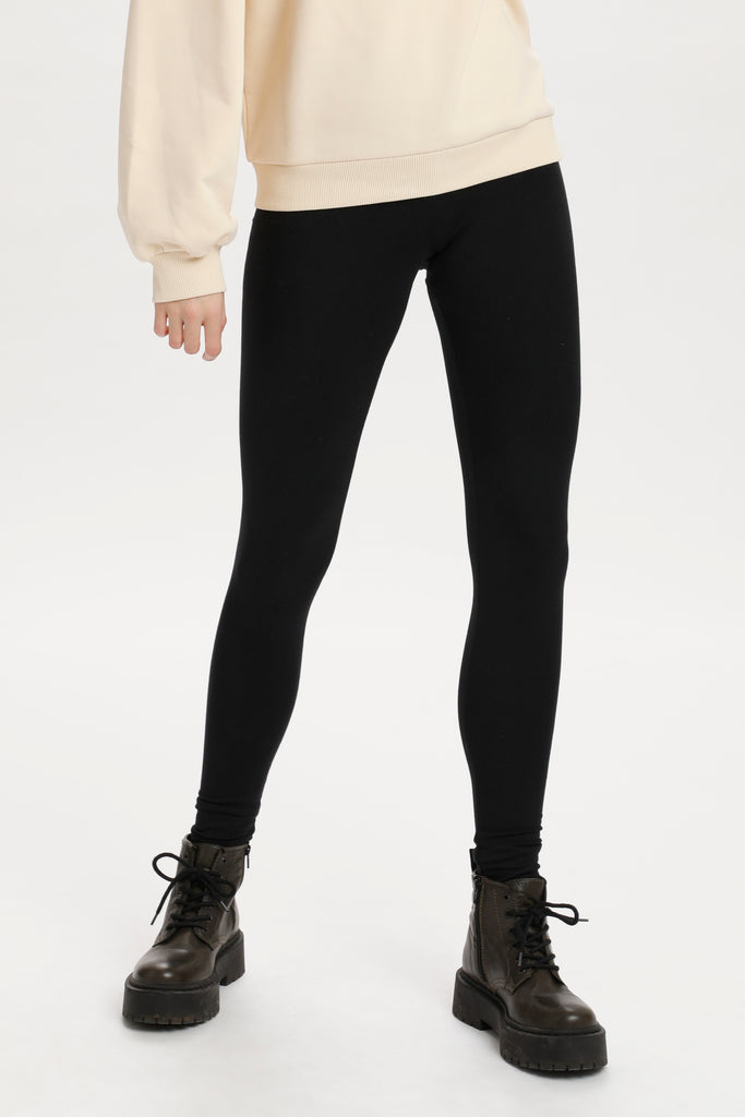 Saint Tropez Davina Leggings Black