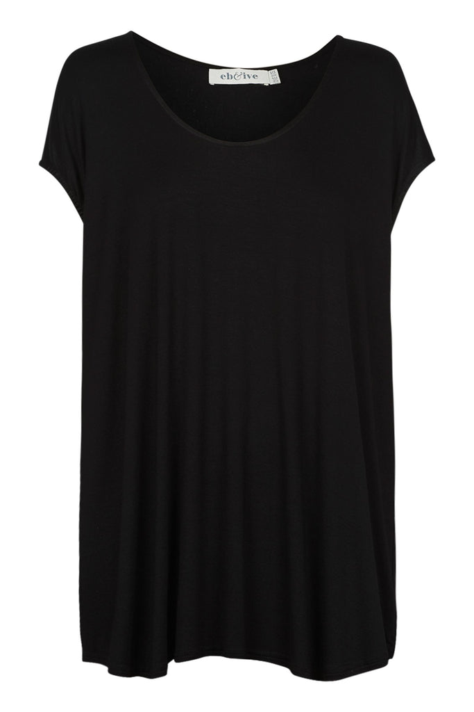 Eb & Ive Sorella Top Sable