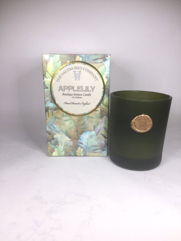 Applelily Boutique Intense Candle