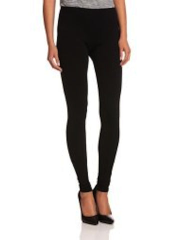 Saint Tropez Leggings Black
