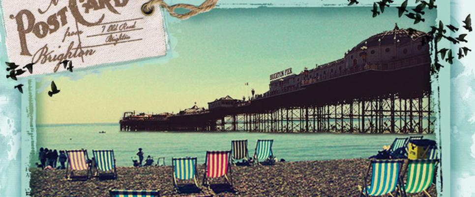 A Postcard From Brighton