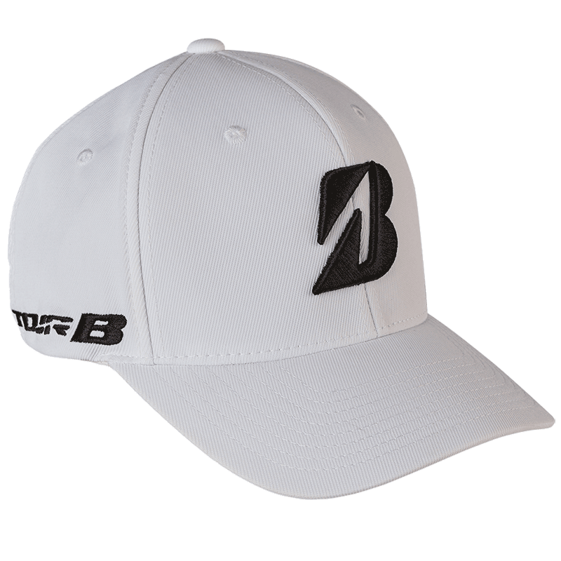 Tour Fitted Performance Caps