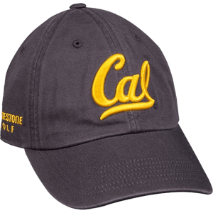 Collegiate Relaxed Fit Caps