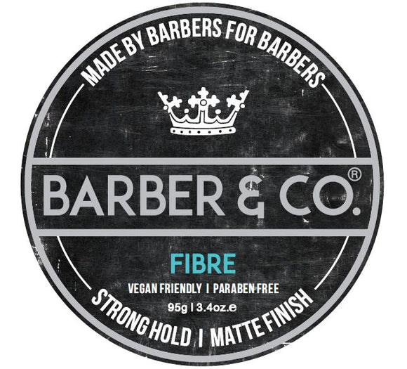Barber & Co. Fibre