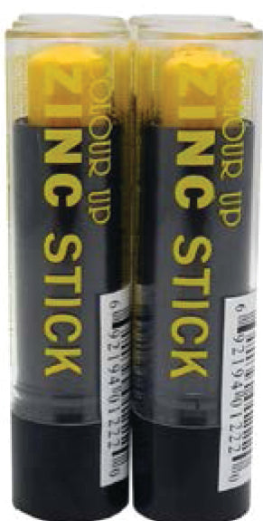 Zinc Stick Refill Yellow