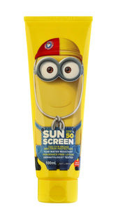"Surf Life Saving Kids ""Despicable Me"" 100ml Tube SPF 50 +"