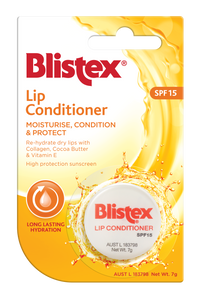 Blistex Lip Conditioner Pot SPF 15+