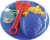 Beach Set with Net Bag 5pc