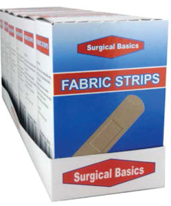 Fabric Strips 30pc