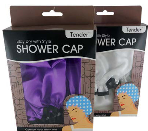 Shower Caps