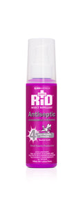 Rid Chamomile, Antiseptic + Vitamin E 100ml Pump
