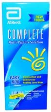 Complete Contact Solution 100ml