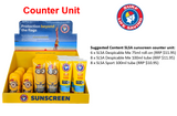 Surf Life Saving Stands