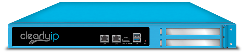 PBX Appliance 760