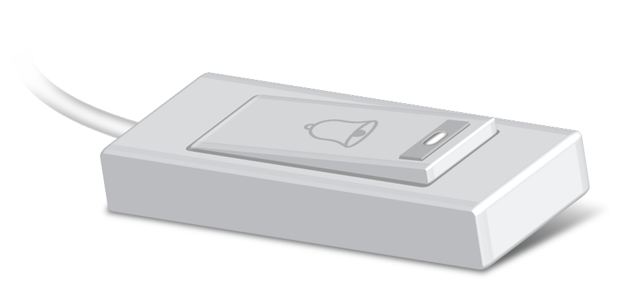 CIP USB Panic Button