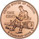 lincoln bicentennial cent