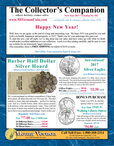 coin catalog image