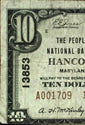 National Charter Bank Notes