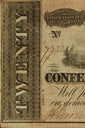 confederate notes confederate currency