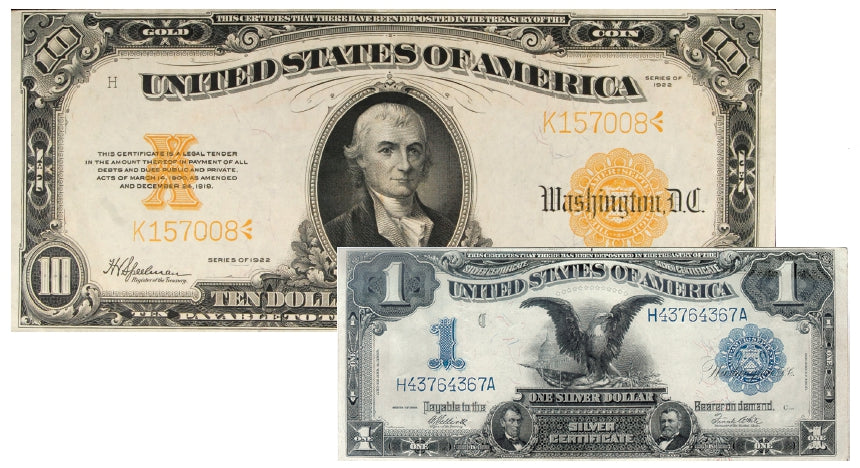old paper currency for sale Rare currency and old us paper money values and information welcome to antiquebanknotes, the best place to sell your rare currency a site i hope you will find useful for finding the value of your rare currency if you are looking for a currency dealer to help you with your us currency you've found.