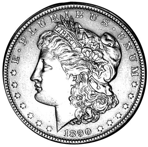 discount 10 percent off mount vernon coin Liberty Nickel Values 1890 m an dollar