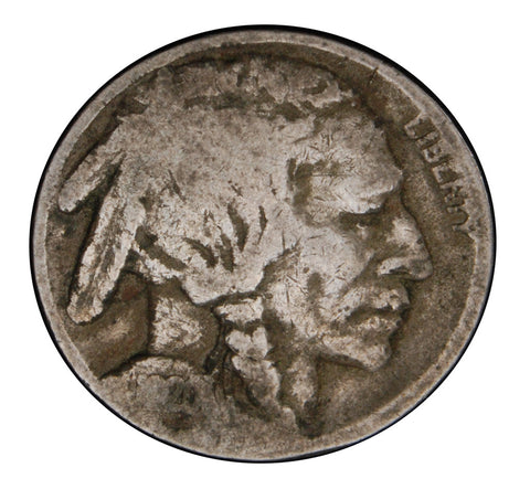 1920 Buffalo Nickel <br>Good