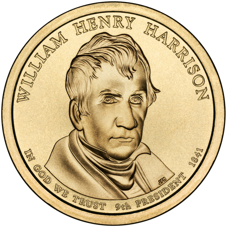 2009 ZACHARY TAYLOR PRESIDENT DOLLAR P or D MINT 1-COIN BRILLIANT UNCIRCULATED