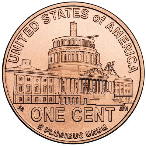 2009 D Presidency Cent Roll
