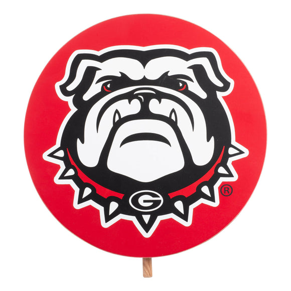 University of Georgia Topper