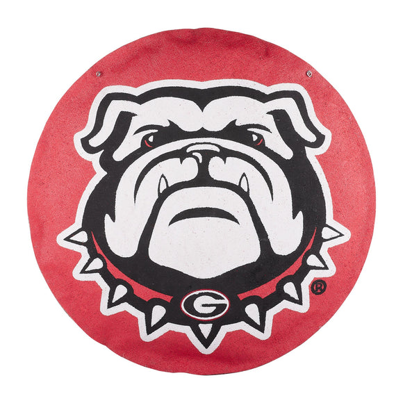 University of Georgia Bulldog Burlee