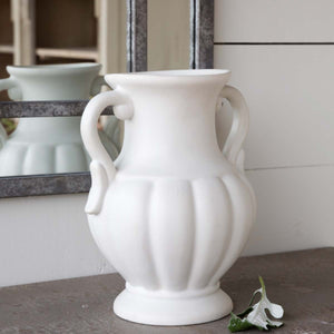 Classic Vintage Style Flower Vase