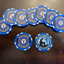 Load image into Gallery viewer, Custom Poker Chips
