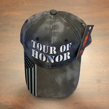 Load image into Gallery viewer, Tour of Honor Caps