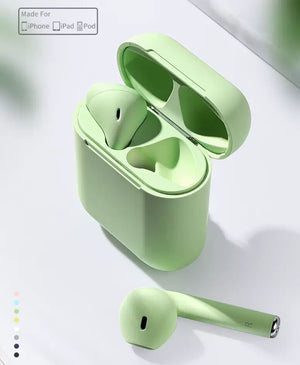 (BUY 3 Get 1 Free )- 2019 New Bluetooth Earphones