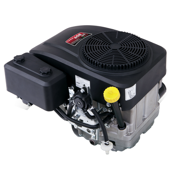 LONCIN 608cc 16Hp V/Shaft E/start ENGINE