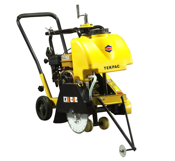 TEKPAC CONCRETE FLOOR SAW