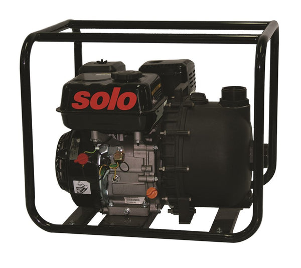 SOLO CHEMICAL PUMP 50mm