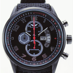 K-12 Chronograph 'The Panther'