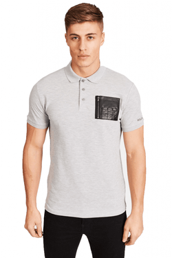 Lille Polo Grey T-Shirt