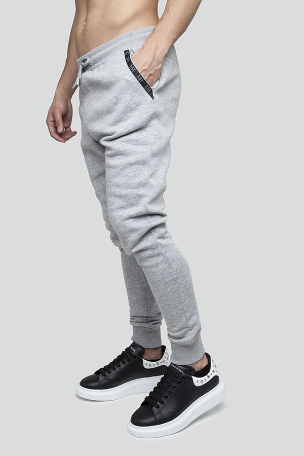 Essential Grey Jogger