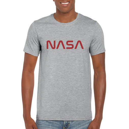 NASA VINTAGE LOGO T-Shirt