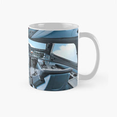 Flight Deck Mug