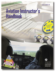 ASA Aviation Instructor's Handbook