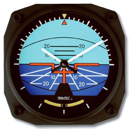 Trintec Wall Clock A-H