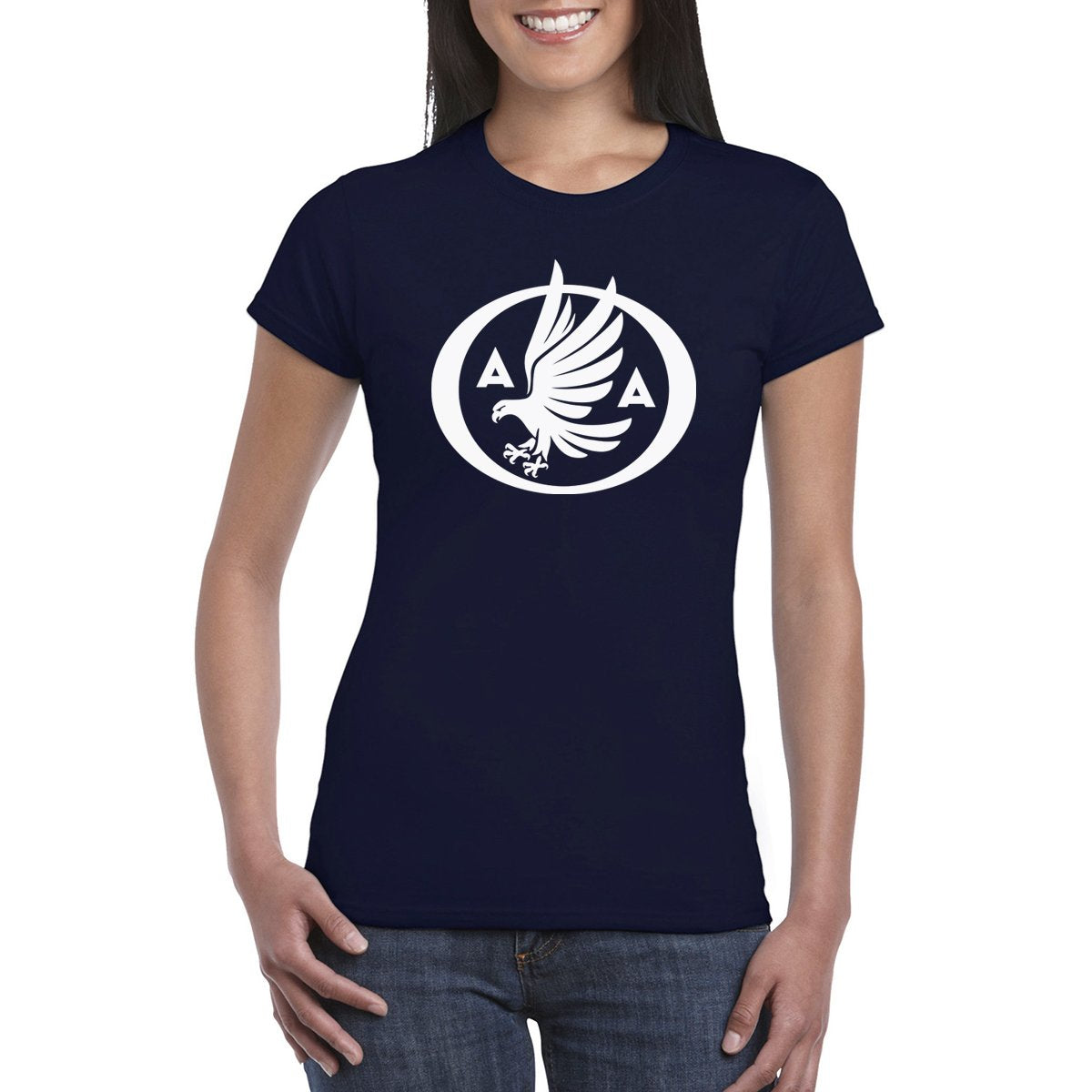 AUSTRALIAN AVIATION RETRO Women's T-Shirt