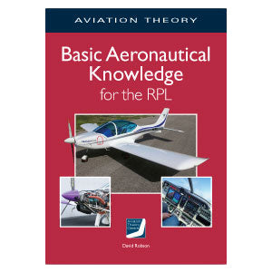 ATC Basic Aeronautical Knowledge BAK