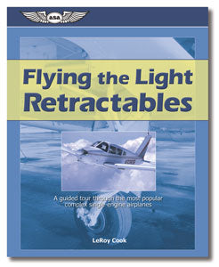 ASA Flying Light Retractables
